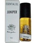 juniper oil for hair loss