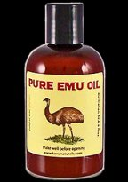 Emu Hair Oil