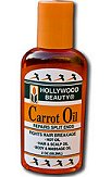 Carrot Oil For Hair